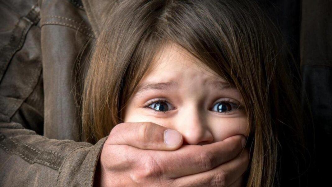 Zaštita dece žrtava trgovine ljudima