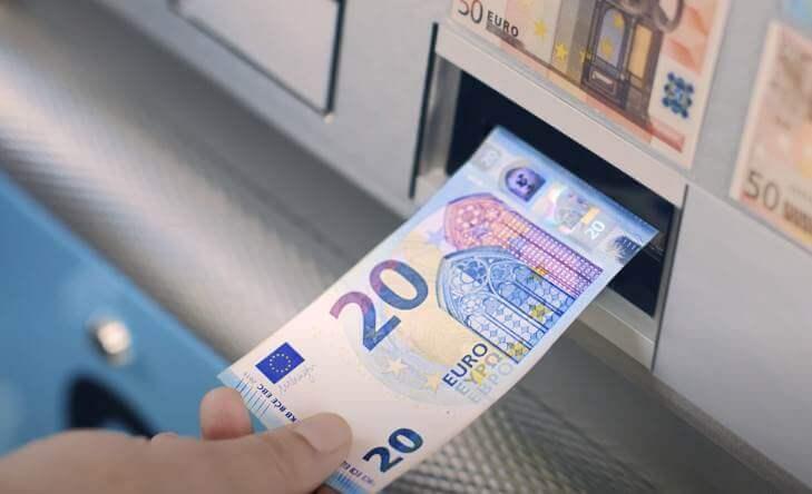 Novčanica od 20 evra dobija novo ruho
