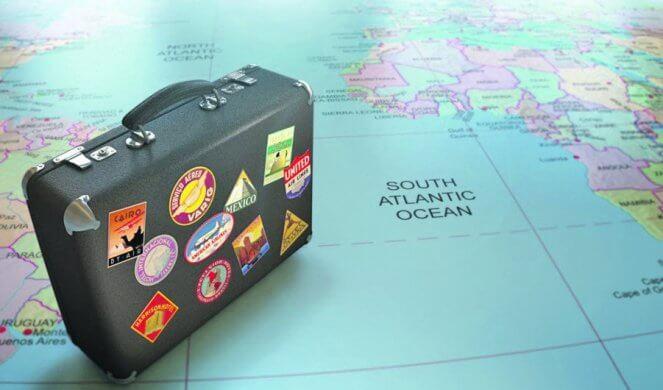 Svetska turistička organizacija: Gubitak oko 2.000 milijardi dolara