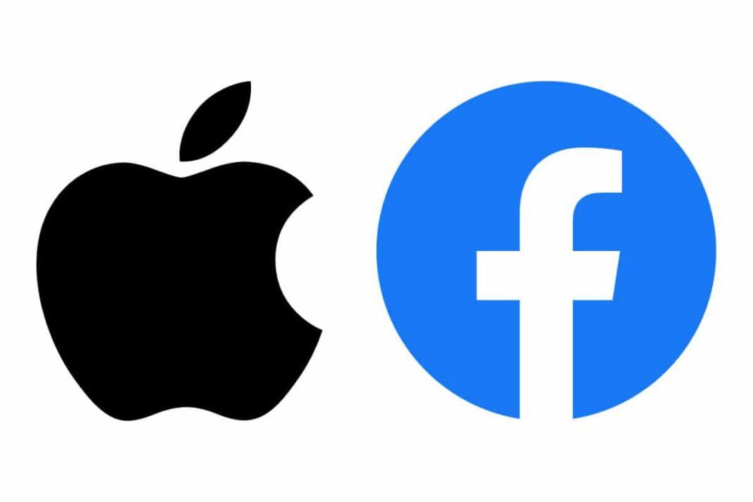 Facebook i Apple: Rat oko ciljanih reklama