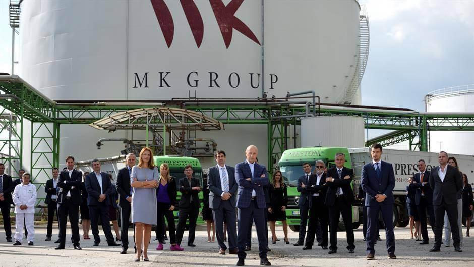MK Grupa društveno najodgovornija kompanija u 2020. godini