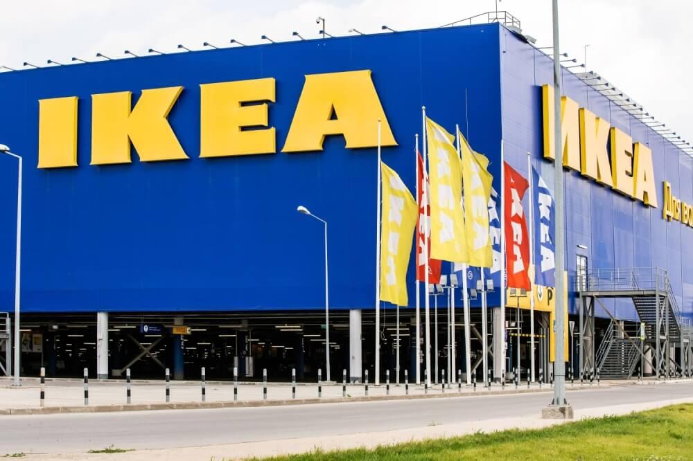 IKEA bliže gradnji ritejl parka