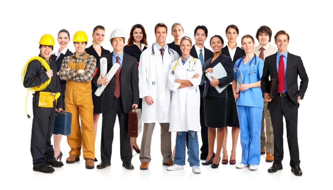 Povećanje broja zaposlenih u Srbiji