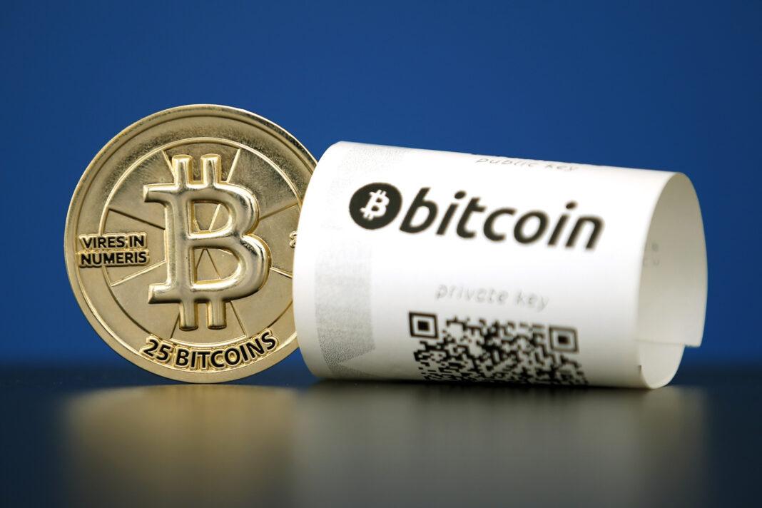Novi rekord: Bitkoin prvi put premašio 30.000 dolara