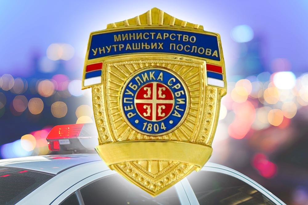 MUP: Iznajmljivao u Novom Sadu stanove na dan, pa odnosio televizore i prodavao ih preko oglasa