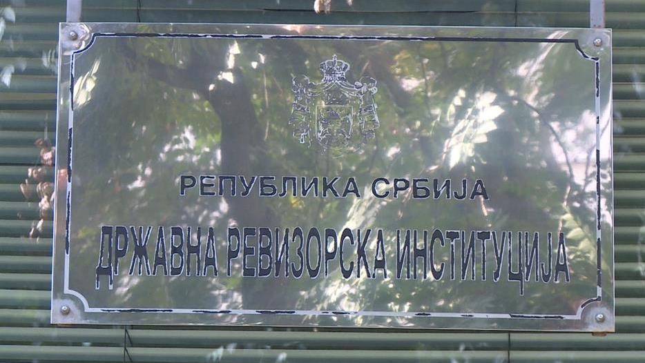 DRI započela postupak revizije 104 korisnika javnih sredstava