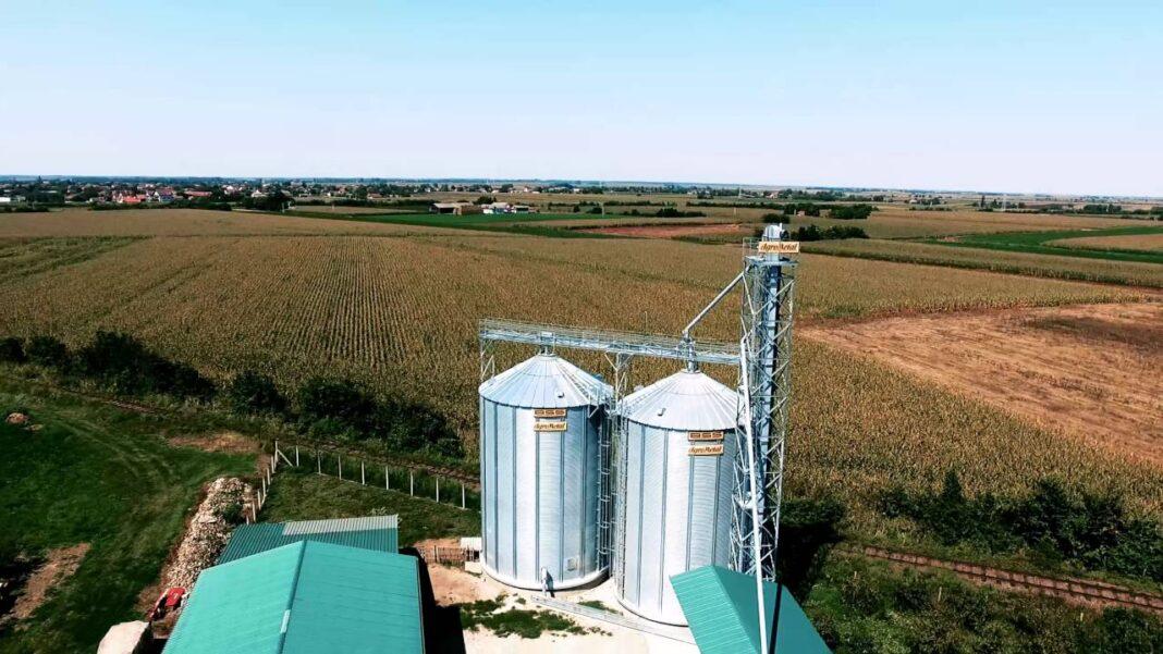 I pored povećanja cena žitarice, somborski ratari još ne prazne silose