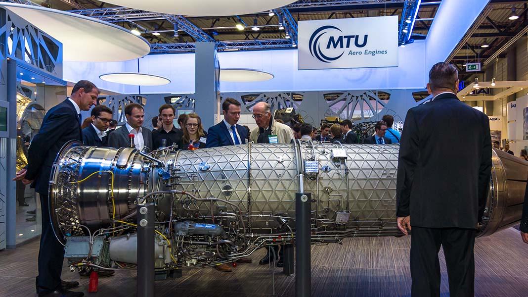 Nemački MTU počinje izgradnju fabrike u Srbiji
