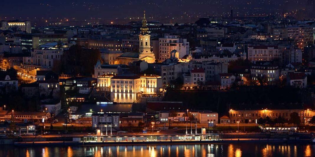 Beograd druga najbolja turistička destinacija