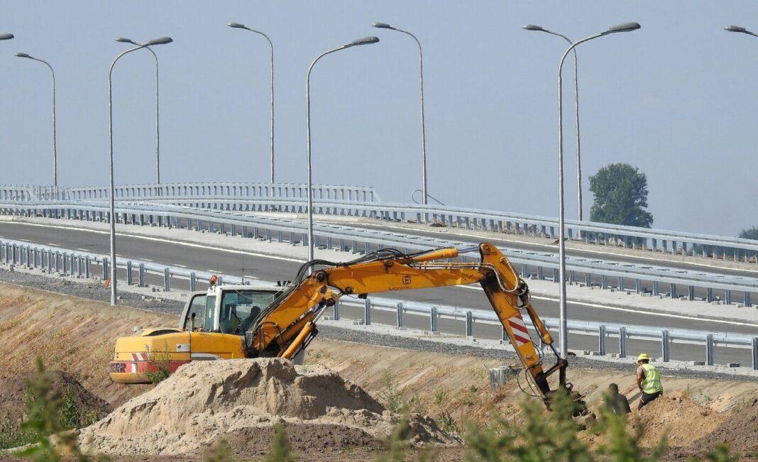 Nacrt plana nove zone u Beogradu