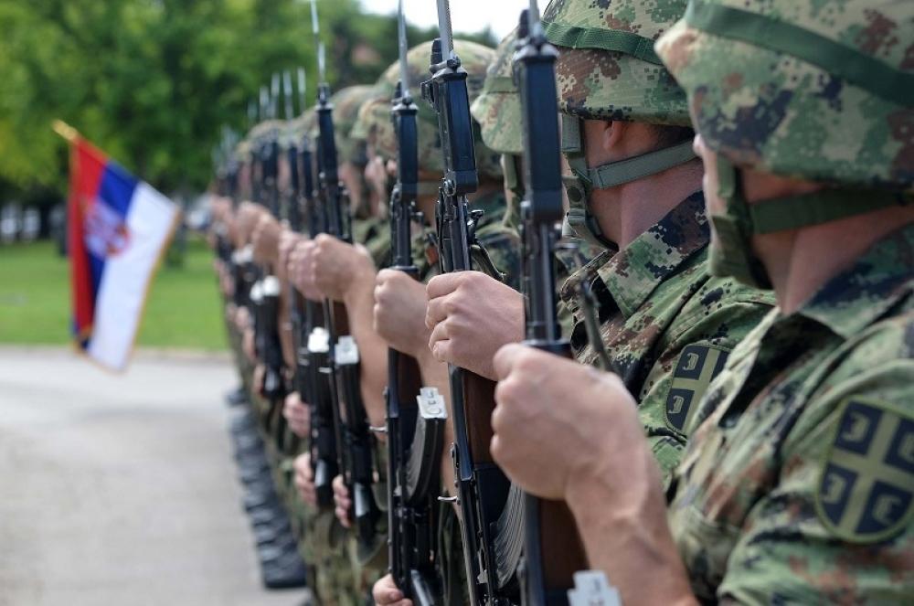 Kakva su radna prava profesionalnih vojnika