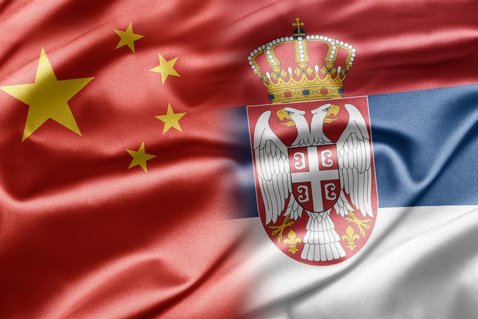 Srbija i Kina proširile saradnju i na zaštitu sredine
