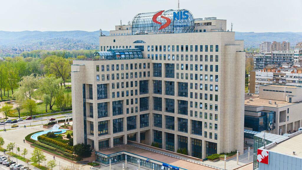 Ekološke investicije u fokusu NIS-a