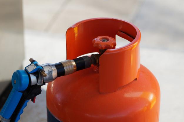 Koliki su troškovi priključka na gas?
