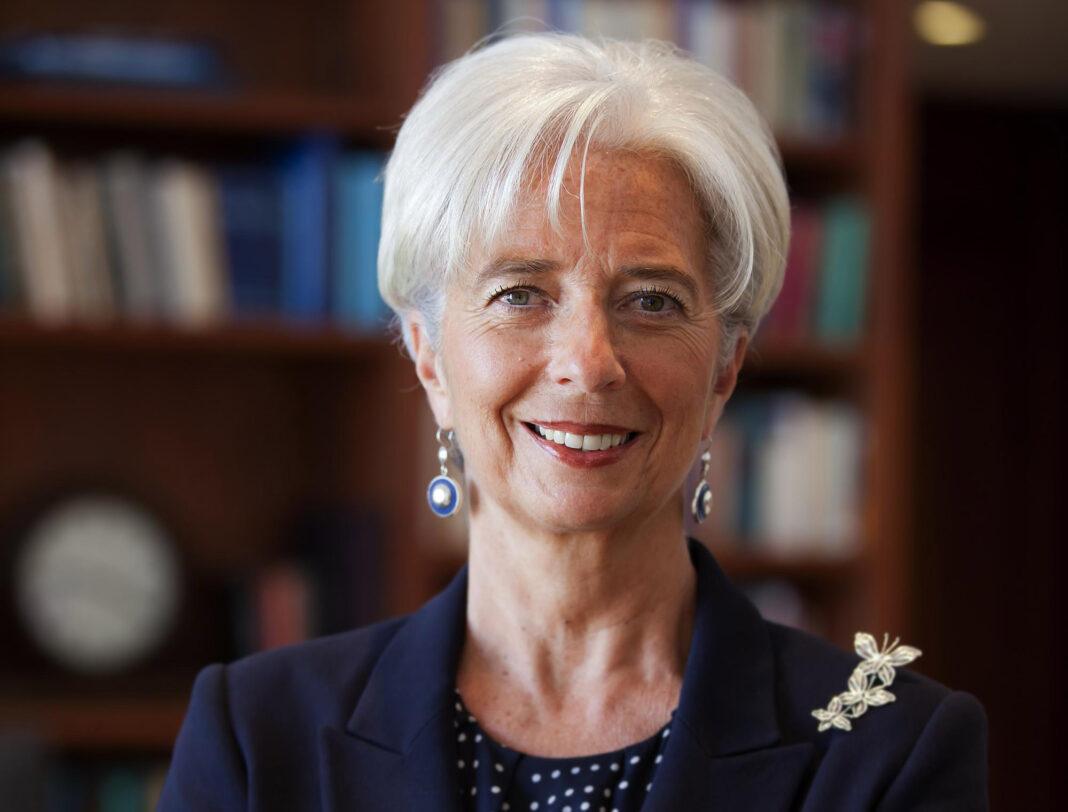 Predsednica Evropske centralne banke: Nema straha od zaduživanja, već od nečeg drugog