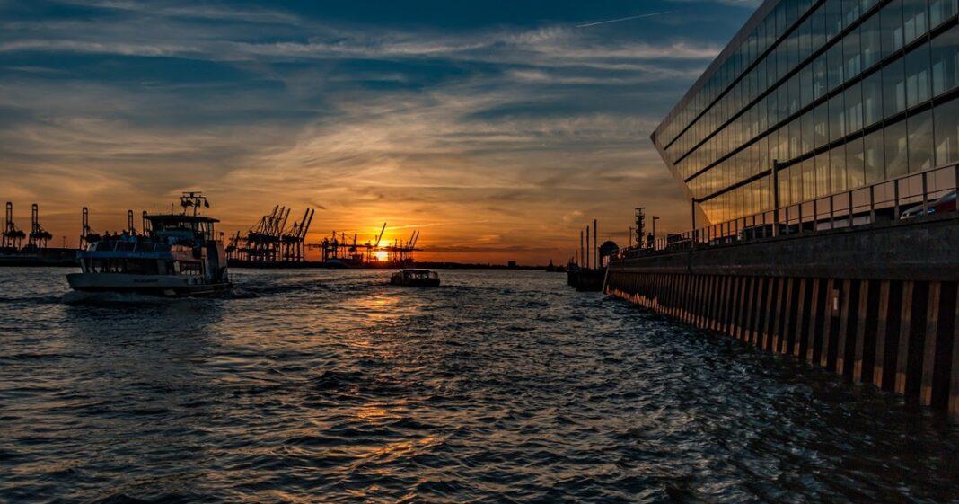 Novosadska luka: Najavljena investicija od 35 miliona evra