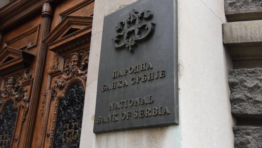 Inflacija u Srbiji čvrsto pod kontrolom