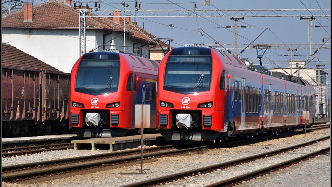 Raspisan tender za nabavku brzih vozova