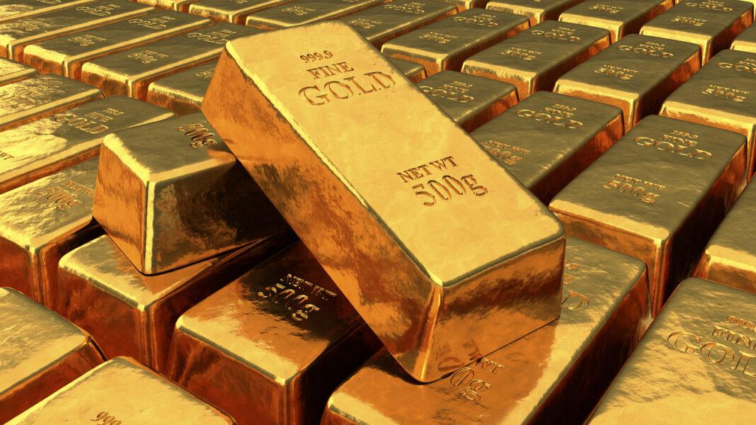 Dve tone zlata stiglo u NBS