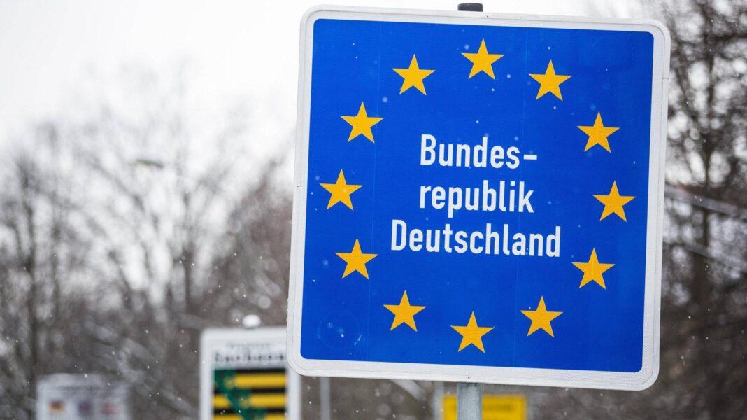 Znatno manje gužve na nemačkim granicama