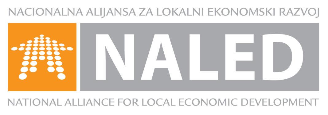 NALED-ov poziv za dodelu milion dolara bespovratnih sredstava za male biznise