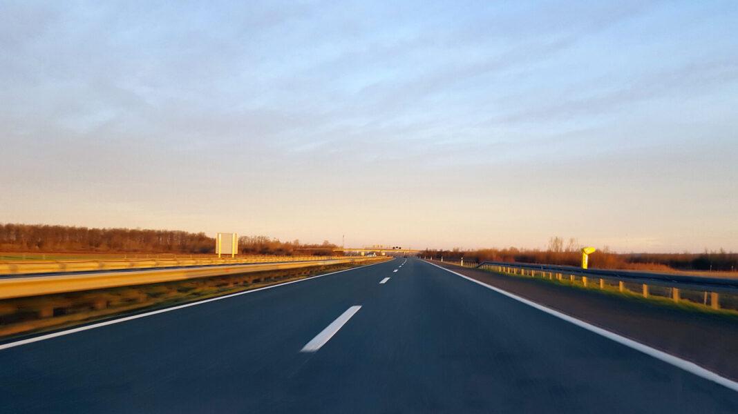 U aprilu počinje obnova auto-puta od Horgoša do Novi Sada