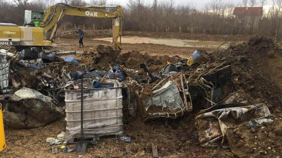 Nema niko u okruženju a proizvodi se u Srbiji, i to – preradom otpada
