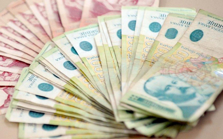 Nezaposlenima u junu dodatnih 60 evra, ukupno 120 evra pomoći od države