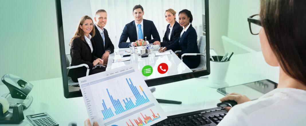 10 saveta za uspešno PREZENTOVANJE na ONLINE sastancima