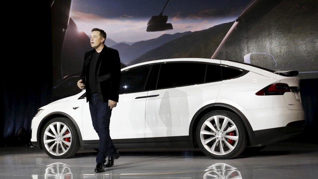 Mask: Kupovina Tesla automobila sada i bitkoinom