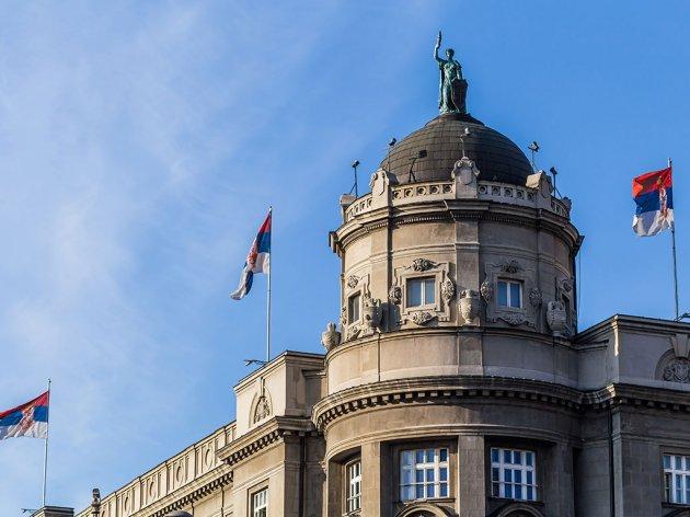 Vlada Srbije usvojila četiri predloga zakona iz oblasti energetike i rudarstva