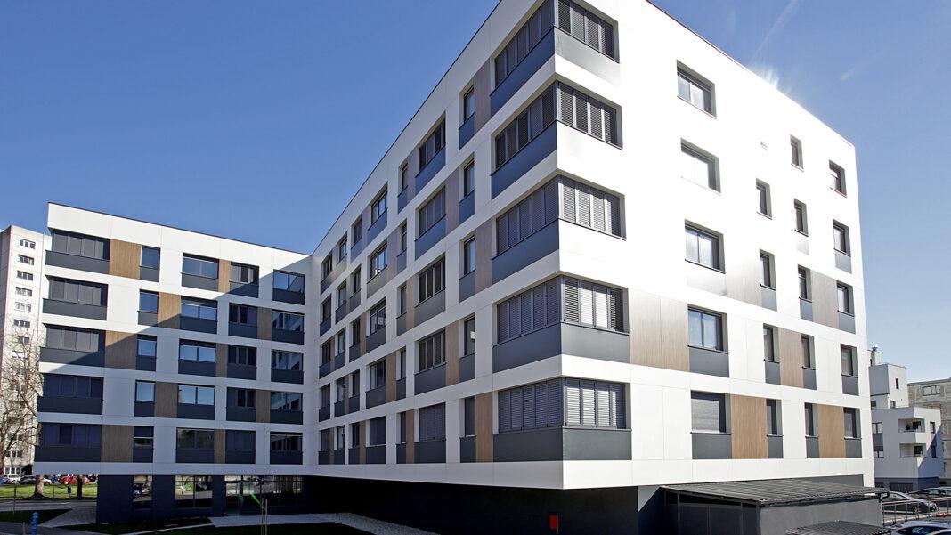 Hrvatski preduzetnik izgradio stanove za svoje radnike