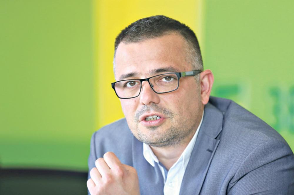 Nedimović: Država ne određuje cenu paradajza