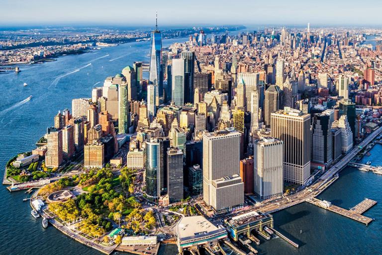 Online Pravosudni ispit u Njujorku